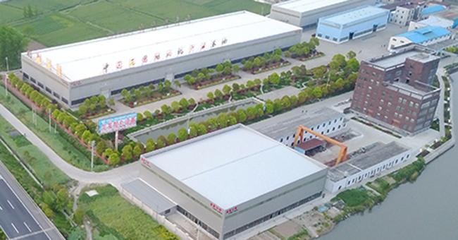 江苏龙发铸造除锈设备有限公司